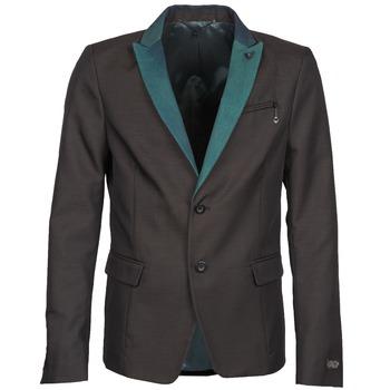 Kleidung Herren Jacken / Blazers Diesel J-BLANCHE Schwarz