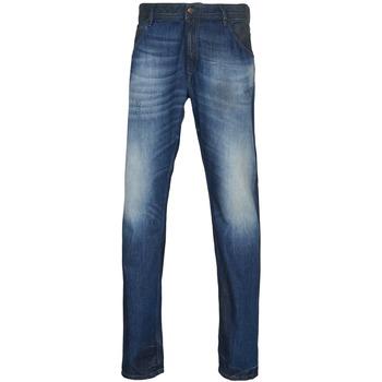 Kleidung Herren Slim Fit Jeans Diesel KRAYVER Blau