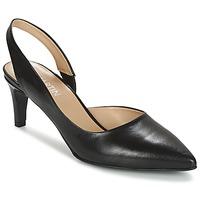 Schuhe Damen Pumps JB Martin KAYLIE Schwarz