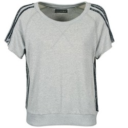 Kleidung Damen T-Shirts Religion B114HRW02 Grau