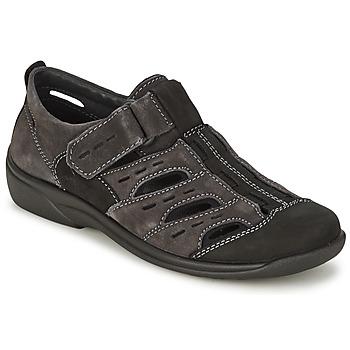 Schuhe Herren Derby-Schuhe Rohde ROSTOCK Lava