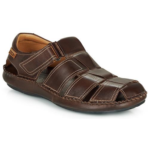 Pikolinos TARIFA 06J Braun  Schuhe Sandalen / Sandaletten Herren 79,19