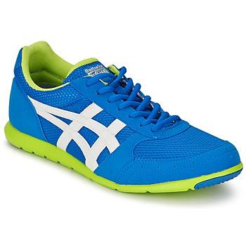 Schuhe Herren Sneaker Low Onitsuka Tiger Sherborne runner Blau / Weiss