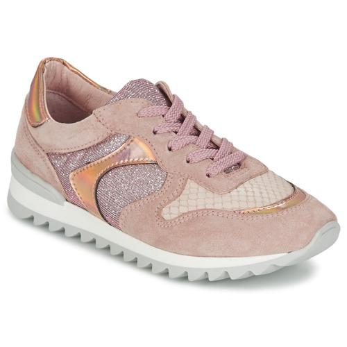 Unisa DALTON Rose  Schuhe Sneaker Low Damen 75,99