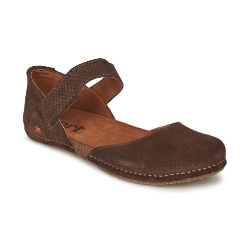 Sandalen / Sandaletten Art CRETA braun 350x350
