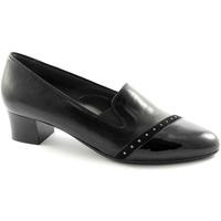 Schuhe Damen Ballerinas Melluso MEL-X5304-NE Nero