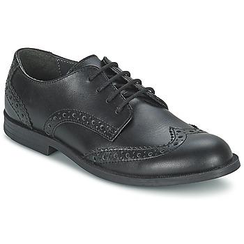 Schuhe Mädchen Derby-Schuhe Start Rite BURFORD Schwarz