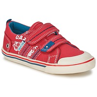 Schuhe Jungen Sneaker Low Start Rite GASOLINE Rot