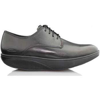 Schuhe Herren Richelieu Mbt KABISA 5 M SCHWARZ