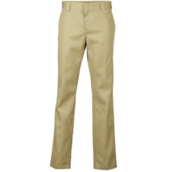 Chinohosen Dickies SLIM FIT WORK PANT
