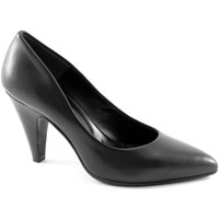 Schuhe Damen Pumps Malù Malù MAL-8200-NE Nero