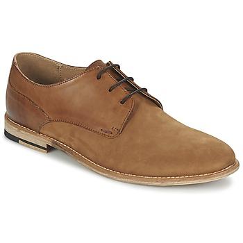 Schuhe Herren Derby-Schuhe Ben Sherman STOM DERBY Braun