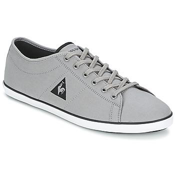 Schuhe Herren Sneaker Low Le Coq Sportif SLIMSET CVS Grau