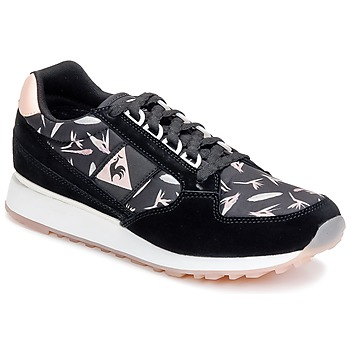Sneaker Low Le Coq Sportif ECLAT WOMAN BIRD OF PARADISE