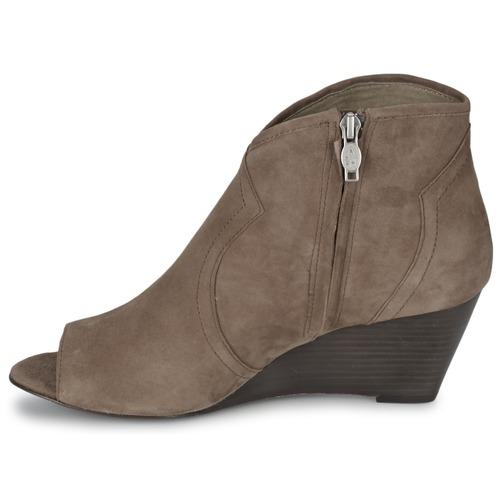 Ash DRUM Maulwurf  Schuhe Ankle Stiefel Damen Damen Damen 831f48