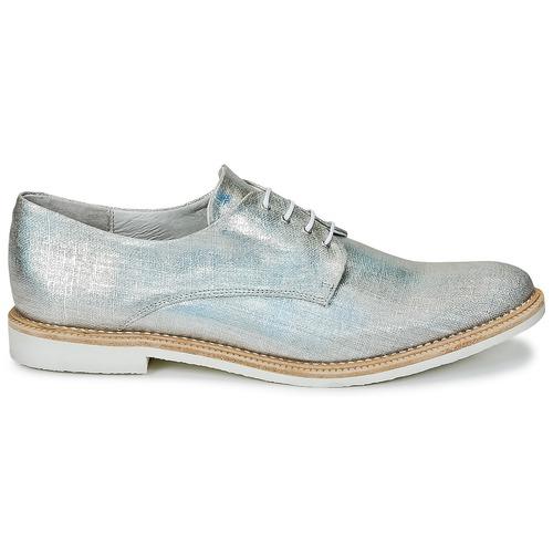 Miista ZOE Silbern / Scintillant  Schuhe Derby-Schuhe Damen Damen Damen 82,40 eafa64