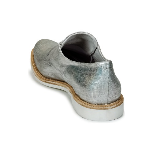 Miista ZOE Silbern / Scintillant  Schuhe Derby-Schuhe Damen Damen Damen 82,40 3702b0