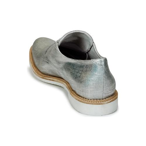 Miista ZOE Silbern / Scintillant  Schuhe Derby-Schuhe Damen Damen Damen 82,40 17c5cb