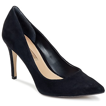 Schuhe Damen Pumps Buffalo MIRRAMIA Schwarz