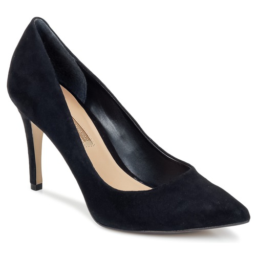 Buffalo MIRRAMIA Schwarz  Schuhe Pumps Damen 52,50