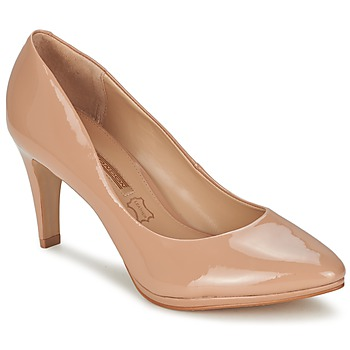 Schuhe Damen Pumps Buffalo PIKKIMA