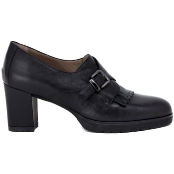 Schuhe Damen Pumps Melluso ACCOLLATA  BLACK    126,9