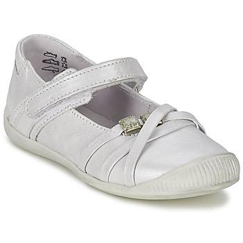 Schuhe Mädchen Ballerinas Little Mary PAMPA