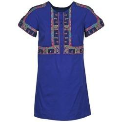 Kurze Kleider Antik Batik EMILIE