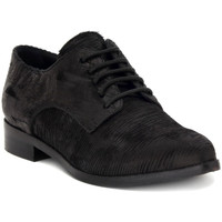Schuhe Herren Richelieu Juice Shoes MONO BLACK    121,6