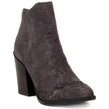 Schuhe Damen Low Boots Juice Shoes INT GRIGIO    144,4