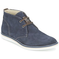 Schuhe Herren Boots Lloyd ALBANY Marine