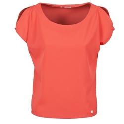 Kleidung Damen T-Shirts Les P'tites Bombes S145003 Rot