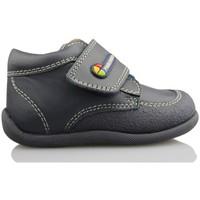 Schuhe Kinder Babyschuhe Pablosky TOMCAT BLAU