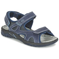 Schuhe Jungen Sandalen / Sandaletten Primigi MOSS Blau