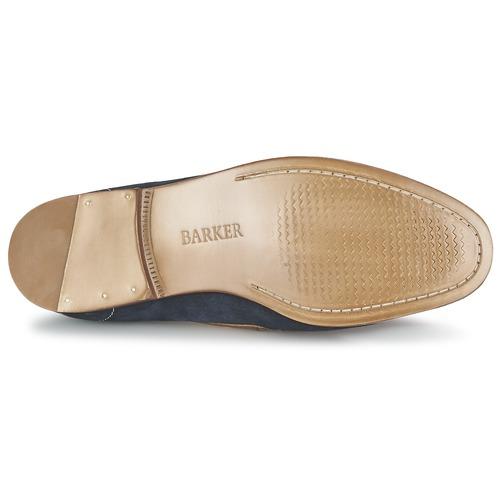 Barker WILLIAM Marine  Schuhe Schuhe Schuhe Slipper Herren 199,20 65da15