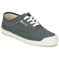 Schuhe Sneaker Low Kawasaki STEP CORE Grau