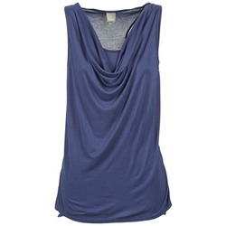 Kleidung Damen Tops Bench DUPLE Blau