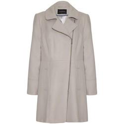 Kleidung Damen Mäntel Anastasia parent Beige