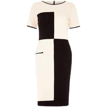 Kleidung Damen Kurze Kleider Disdress parent Weiß