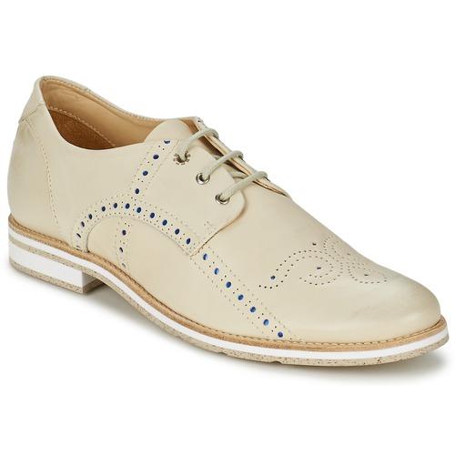 Marithé & Francois Girbaud ARROW Aschfarbe  Schuhe Derby-Schuhe Damen 223,30