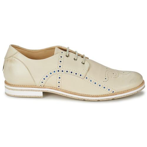 Marithé & Francois Girbaud ARROW Aschfarbe  Schuhe Derby-Schuhe Damen 159,50