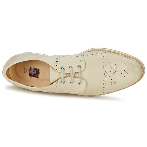 Marithé & Francois Girbaud Schuhe ARROW Aschfarbe  Schuhe Girbaud Derby-Schuhe Damen e42978