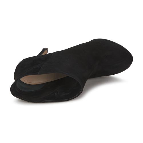 SuperTrash  Schwarz Damen  Schuhe Ankle Boots Damen Schwarz 119 548ecc