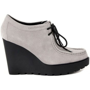 Ankle Boots Calvin Klein Jeans SYLVIE WASHED