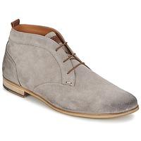 Schuhe Herren Boots Kost KLOVE 5 Maulwurf