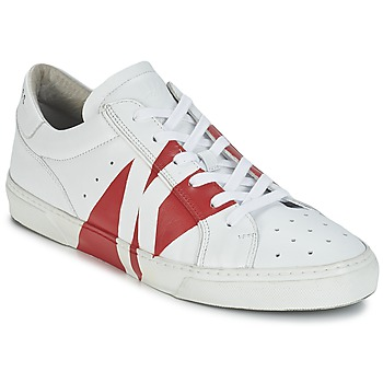 Sneaker Low Bikkembergs RUBB-ER 668 LEATHER