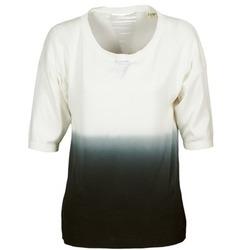 Kleidung Damen Pullover Chipie ALCAR Naturfarben / Marine