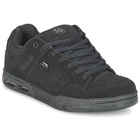 Schuhe Herren Sneaker Low DVS ENDURO HEIR Schwarz