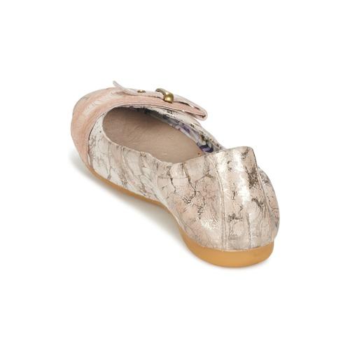 Mjus  CHANTAL Rose  Mjus Schuhe Ballerinas Damen 71,19 27cc5b