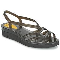 Schuhe Damen Sandalen / Sandaletten Lemon Jelly MIAKI Schwarz